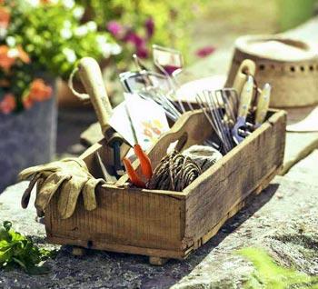 Магазин садового инвентаря – Greensad